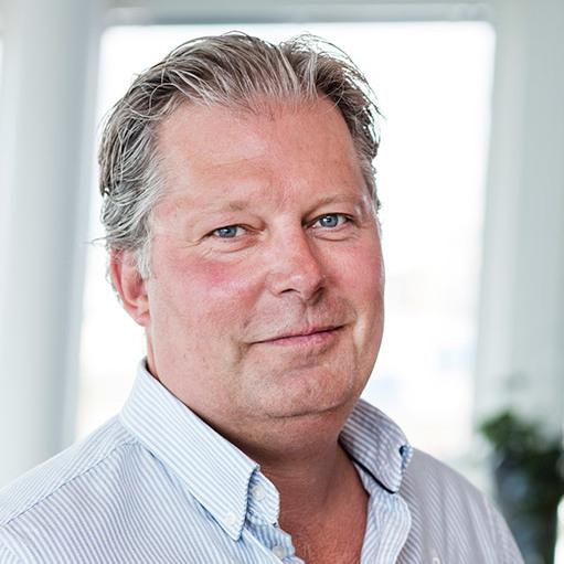 Medarbetare Jesper Rosvall