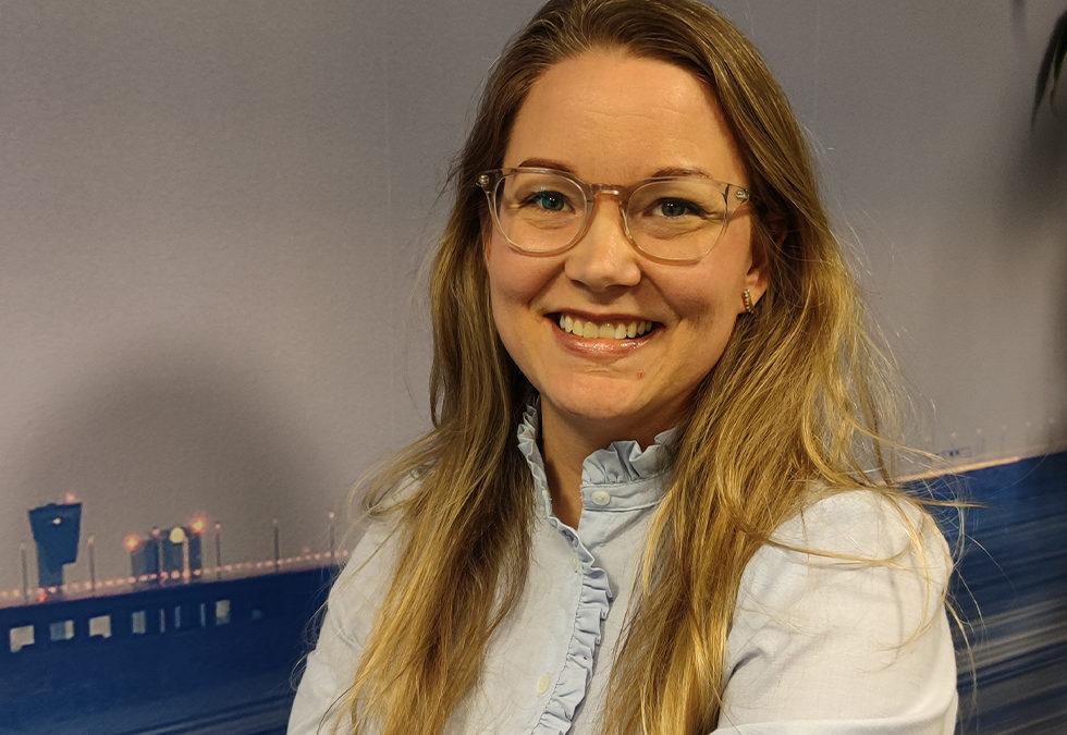ASK Lön & HR avdelning växer – Vi välkomnar Emelie